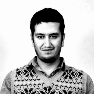Amir Tahmasbi