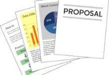 Ide Cerdas Bisnis Internet Tanpa Modal, Jasa Pembuatan Proposal