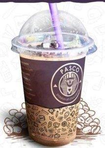 Bisnis waralaba Murah Menguntungkan Dengan Ice Blended Coklat Pasco