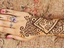 Tips Sukses Usaha Henna Sebagai Usaha Rumahan Yang Menguntungkan