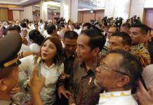 Peluang Bisnis Kopi Besar Tapi Sekolah Barista Sedikit Ujar Jokowi