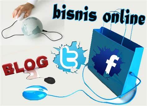 informasi bisnis online