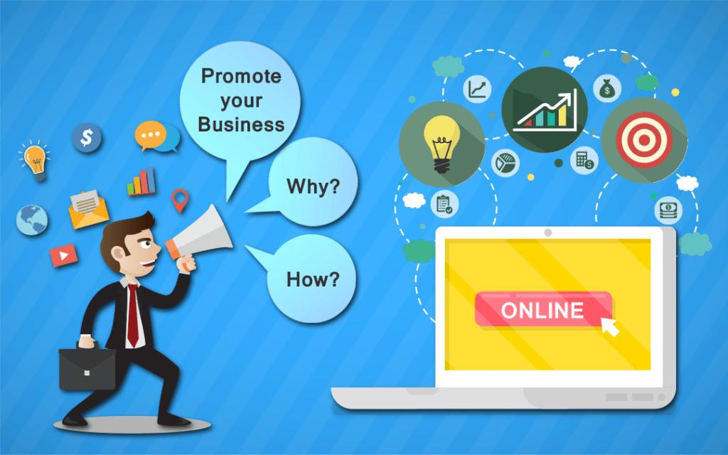Contoh Promosi Online Kreatif