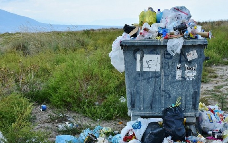 Image result for Millions of tons of plastic waste could be turned into clean fuels, other products