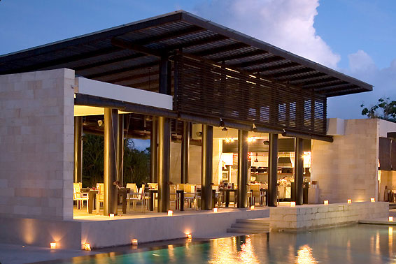 Hotel boutique The Bale Bali