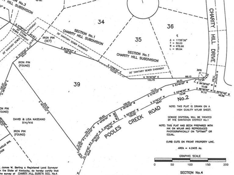 Dry Creek Rd, lot39, Cold Spring, KY 41076 Listing Details