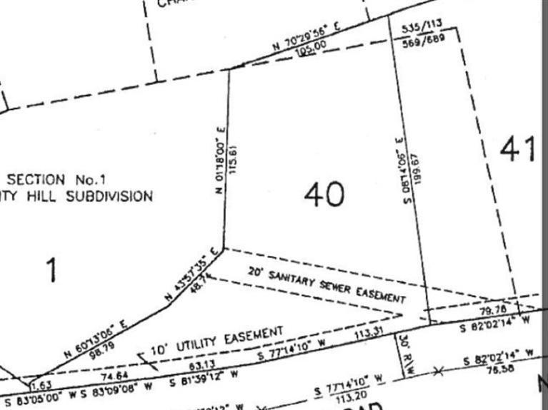 Dry Creek Rd, lot40, Cold Spring, KY 41076 Listing Details