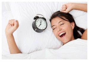 Zgjimi ne mengjes. Si te bindim veten qe duhet te ngrihemi.