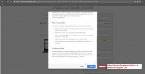 3 Si te hap adrese e-mail (Gmail). Tutoriale shqip , si te hapim nje adrese e-maili ne www.gmail.com Meso gjithcka me nje klik