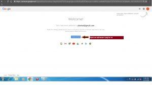 6 Si te hap nje adrese e-mail (Gmail). Tutoriale shqip , si te hapim nje adrese e-maili ne www.gmail.com Meso gjithcka me nje klik