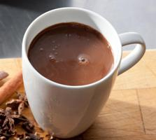 Cokollate e nxehte ne shtepi. Si te pergatis cokollate ne shtepi.