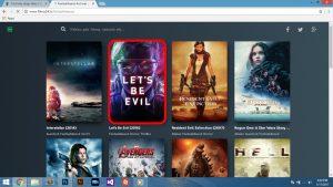 Ku te shikojme filma me titra shqip falas. Tutoriale Shqip. faqe shqiptare , filma aksion , fantashkence 4