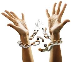 Si te heq dore nga duhani por pa patur shume efekte anesore. disa ide