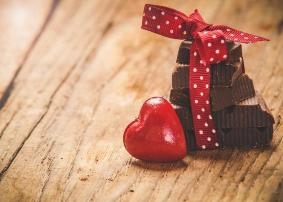 Kuriozitete per Shen Valentinin festen e te dashuruarve .