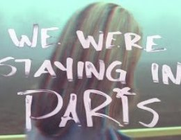 Chainsmokers - Paris (Lyrics) New songs lyric Hits
