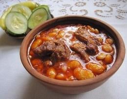 Corbe me groshe sipas menyres Kosovare. Recata gatimi te shendetshme.