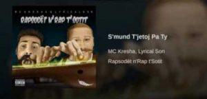 Mc Kresha & Lyrical Son - S'mund T'jetoj Pa Ty (Teksti) Tekste kengesh