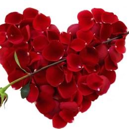 Mesazhe dhe urime per diten e Shen Valentinit. Si te shprehim ndjenjat.