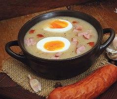 Supe me veze dhe patate. Dreke ne 30 minuta. Receta gatimi.
