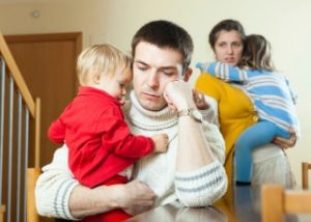 Cfare e shkaterron nje familje Gabimet qe behen.Thashethemet familja prinder qe