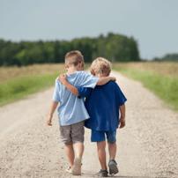 Cfare te ben te jesh nje shok shembullor? Keshilla psikologjike