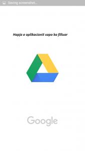 Programe per telefona Android. Si te instaloj Google Drive ne telefon. Tutoriale shqip. 7
