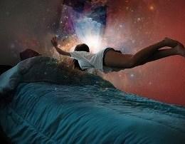 Pse shohim endrra Arsyet pse enderrojme kur fleme. shpjegimi per pasoje