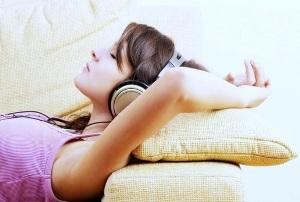 Te degjosh muzike para gjumit ben shume mire per shendetin