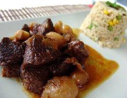 Lepur comlek. Receta gatimi tradicionale.