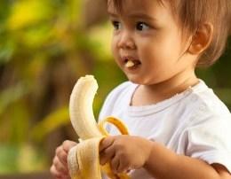 A te shendosh apo dobeson bananja nje banane