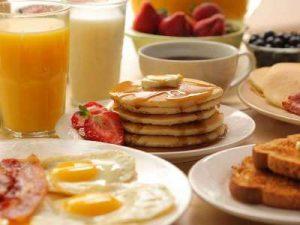 Dita duhet te nise me njerin nga keto ushqime te shendetshme. mengjes