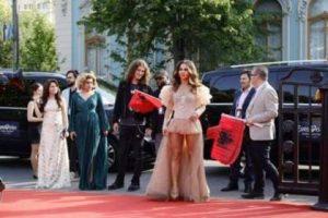 Kete vit Shqiperia nuk e arriti skenen e finales se Eurovizionit. Linda Halimi