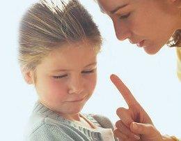 Si te vendosni kufinjte me femijet tuaj, pa i demtuar ato?