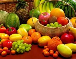 Cilat jane frutat me te rendesishme per dieten e femijeve.