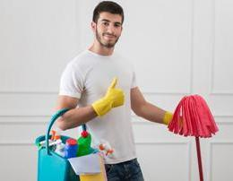 Punet e shtepise i bejne meshkujt te ndihen me te lumtur!