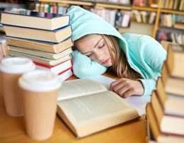 Rregullat kryesore sesi te mos perfshiheni nga stresi i provimeve.