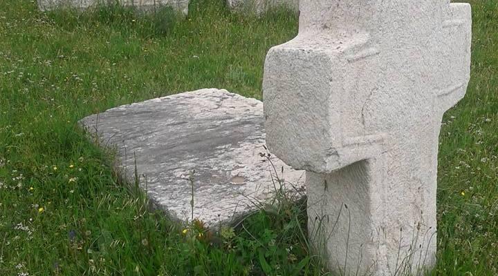 Nekropoli Radimlja dhe identiteti i tij Iliro-Arbnor. Histori 3