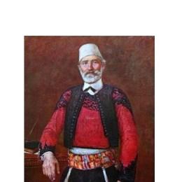 O moj SHQYPNI - Pashko Vase-Shkodrani (1825-1892) 1