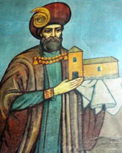 Shqiptari VASILE LUPU (Ujku) ose Vasil Koci (1595-1661) - Vojvoda i Moldavise 2