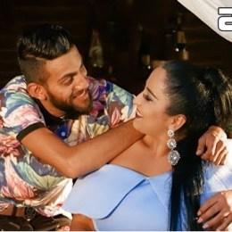 Sigi Bastri ft Mandi - Hije Dashurie (Teksti) Tekste shqip