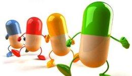 Cilat vitamina duhet te konsumojme gjate nje dite? Shendet