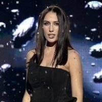 Elhaida Dani - Amazing (Lyrics) I let you go, I let me down
