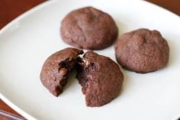 Biskota me nutella te thjeshta dhe te shijshme.