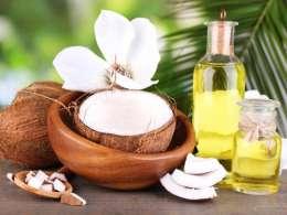 Perdorimet e dobishme te vajit te kokosit.