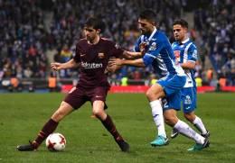 Zyrtare: Sergi Roberto rinovon kontratën, Barcelona i vendos klauzolë marramendëse