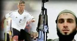 Kush ishte talenti gjerman që vdiq si ushtar i ISIS-it, i cili braktisi futbollin për të shkuar në Siri..