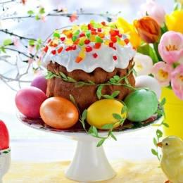 Gjerat qe nuk duhet te mungojne ne shtepine e te Krishtereve per Pashke!
