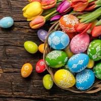 Si duhet ti festojme Pashket sipas shenjes se zodiakut. (Per supersticiozet)