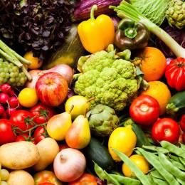 Disa nga perimet me te shendetshme qe duhet te konsumoni gjate pranveres