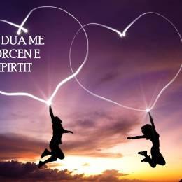Menyra te lezetshme per ti thene Naten e Mire njeriut tuaj te zemres.